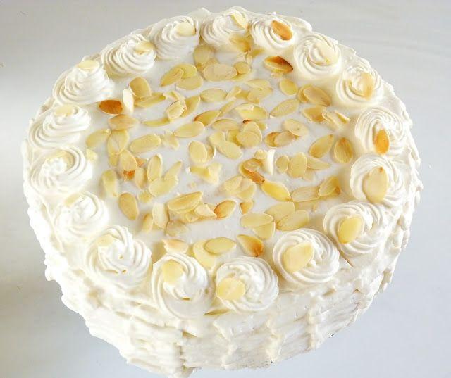 Candy's: Malakoff-torta