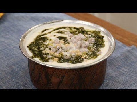 Yuvalama Çorbası Tarifi - YouTube