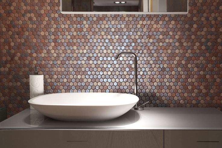 Mosaic Onix Hex - Spanish Wall Tile. Click on the image to visit our website and to view the rest of our collection.