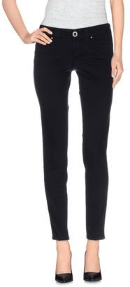 S.O.S BY ORZA STUDIO Casual pants - Shop for women's Pants - Black Pants