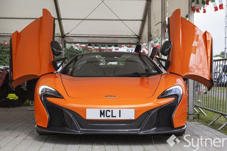 Have you considered an apprenticeship in the automotive industry?   You could end up working with something like this glorious McLaren 650S...!   Click for More...!