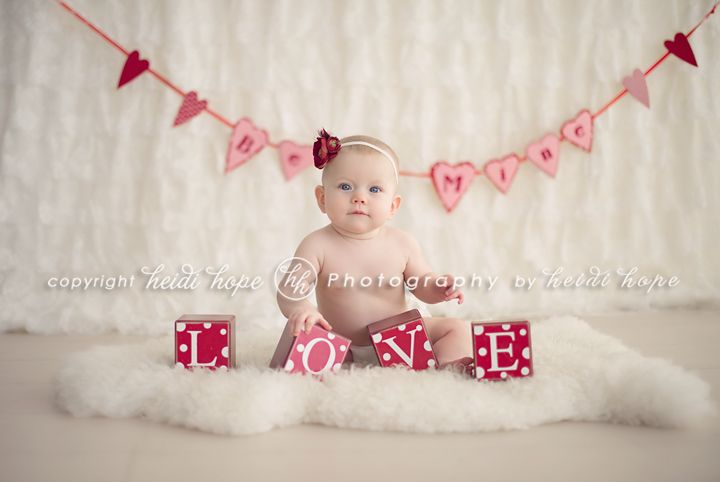 mini session valentines day
