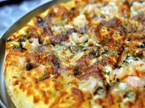 Νηστίσιμη Πίτσα πιο Νόστιμη και απ'την Σπέσιαλ!!! | womanoclock.gr