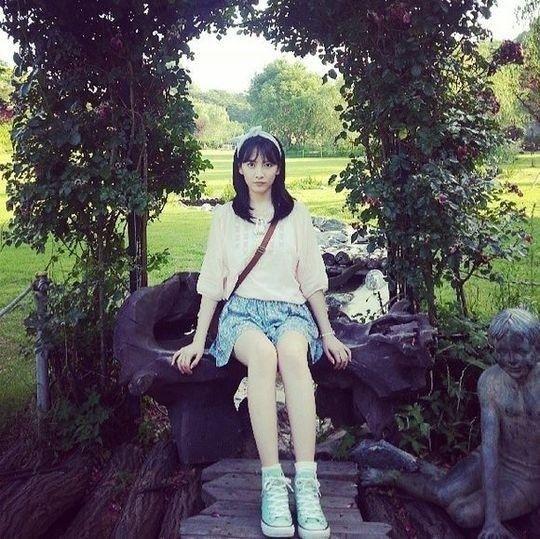 "KARA ジヨン、グラビアのような写真を公開…""バービー人形?"" - PICK UP - 韓流・韓国芸能ニュースはKstyle"