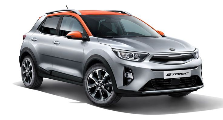 Kia Stonic Priced From 16295 In The UK