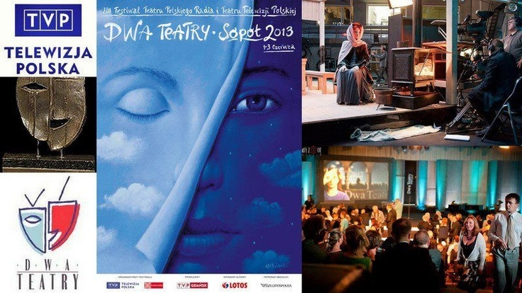 Dwa Teatry 2013