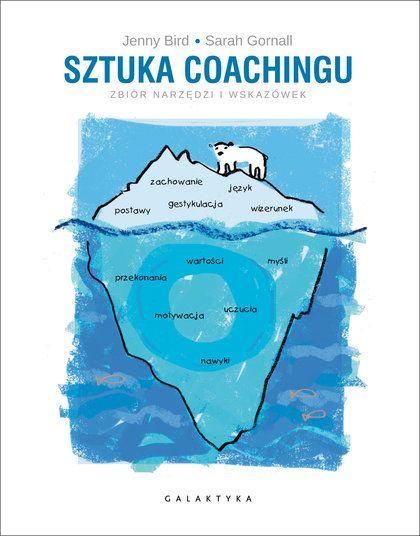 Sztuka coachingu ma na celu zmianę twojego sposobu myślenia, otwarcie przed tobą nowych możliwości oraz pokazanie świeżych rozwiązań. Jest idealnie dostosowana do potrzeb coacha lub menedżera i może być kreaty...