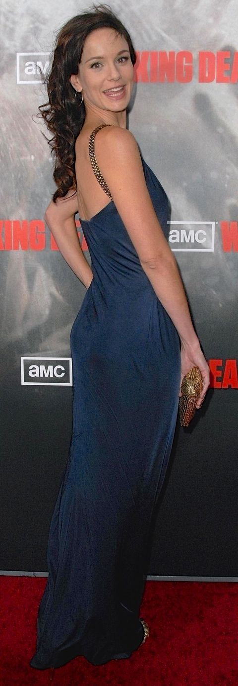 Sarah Wayne Callies (Prison Break - The Walking Dead)