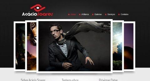 Weevhouse.pt   Projeto AcacioSoares.com