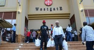 Kenyan Mall reopens 2 years after massacre