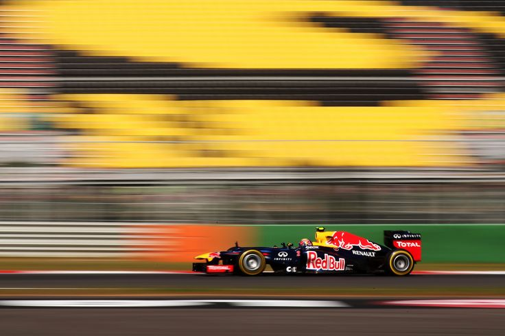 Fast Red Bull