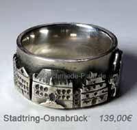 Verwandlung von alten Trauringen http://goldschmiede-plaar.de/