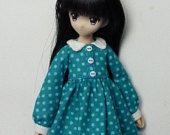Shop for well-made 1/6 doll clothes.