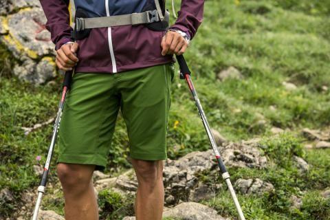 Comment bien choisir ses bâtons de randonnée ?