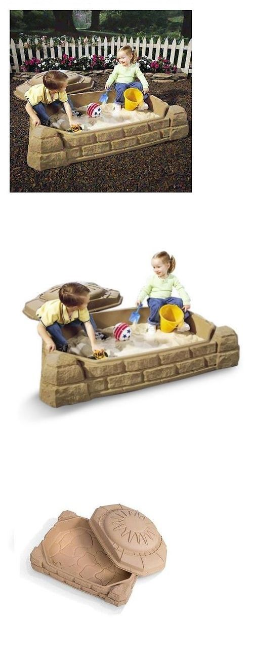 17 Best Ideas About Kids Sandbox On Pinterest Sandbox