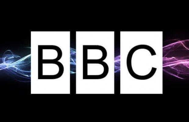 İngiliz Efsanesi BBC Dizileri