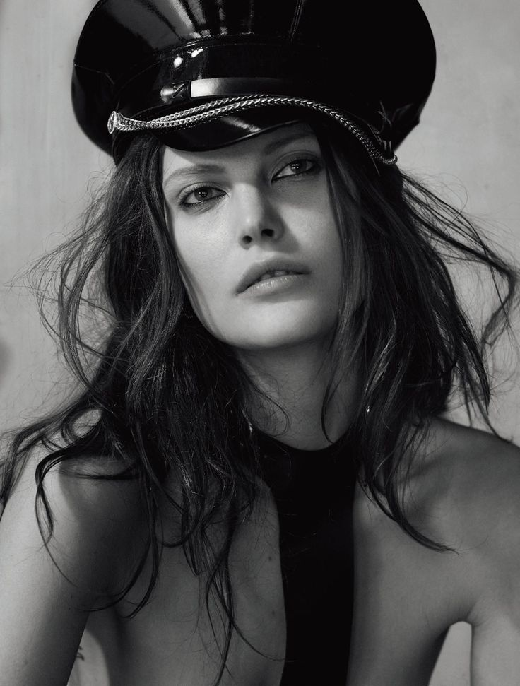 Catherine McNeil by Jean-Baptiste Mondino for Numéro Magazine, February 2017 - Editorials Fashion Trends