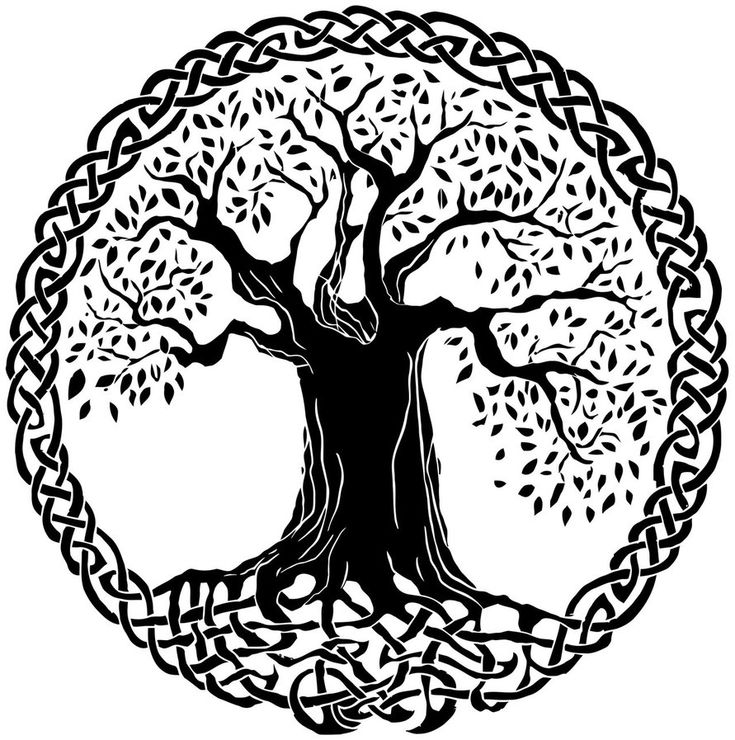 Tree Of Life Ideal Size Of A 48: 108 Best Tattoo Design Ponderings Images On Pinterest