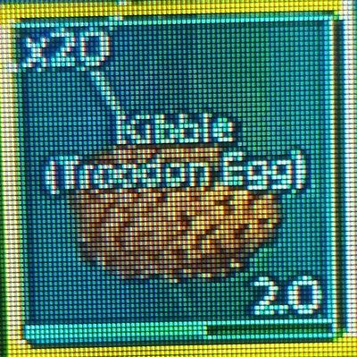 Ark Survival Evolved Xbox One PVP - 20 Troodon Egg Kibble (for equus)