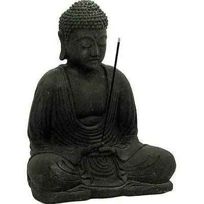 black buddha statues for sale - Google Search