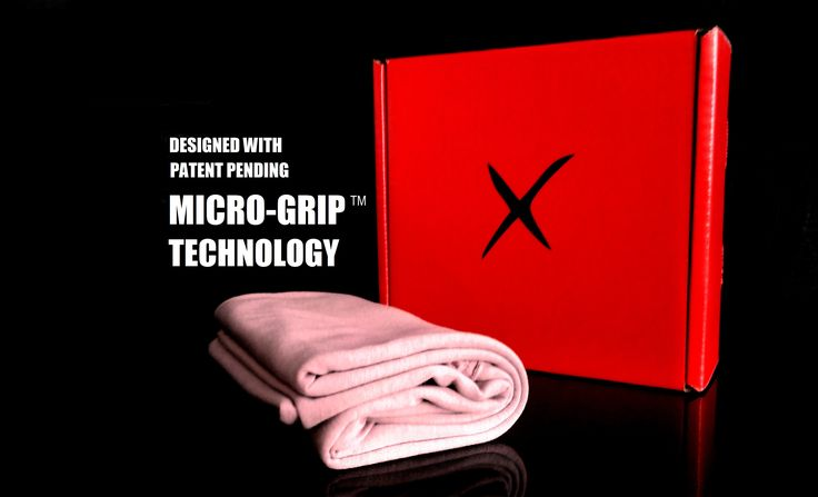 The world's first Anti-Slip Sports Hijab with Micro-Grip Technology. Made in Canada.