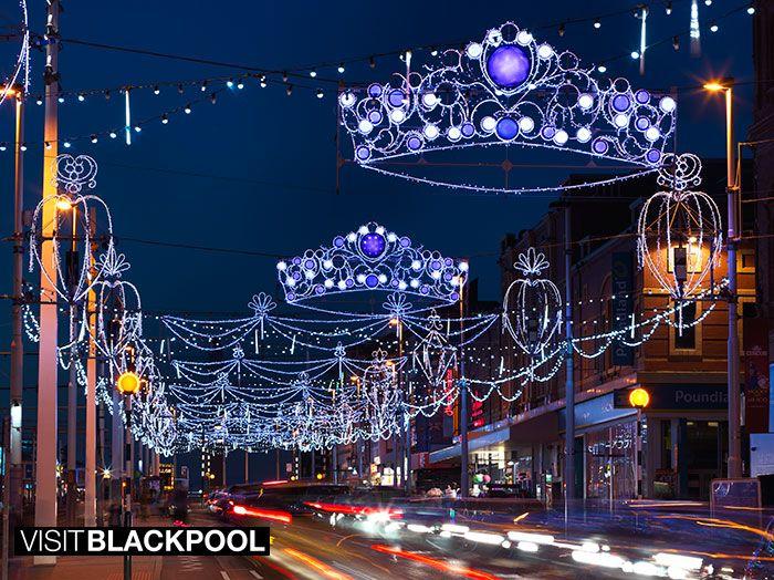 Blackpool Illuminations 2017 Switch On Concert - Blackpool ...