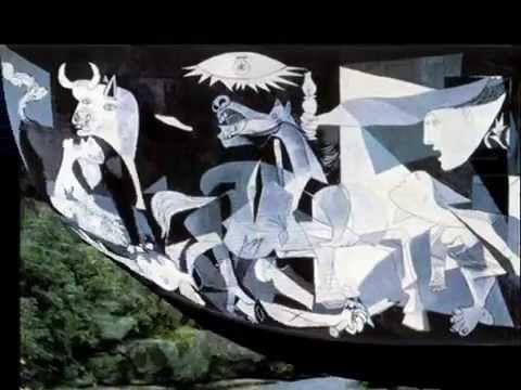 ▶ HISTORIA DEL ARTE, todos los períodos - YouTube