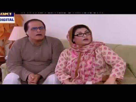 Bulbulay Drama Episode 385, Funny Episode 7th February 2016