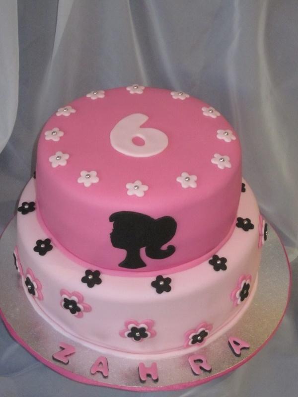 78 Best images about Krystn s Barbie party on Pinterest ...