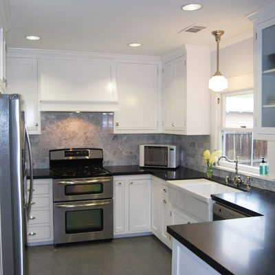 Best Kitchen Before And Afters 2011