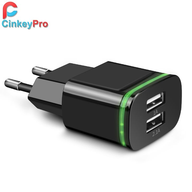 BUY now 4 XMAS n NY. CinkeyPro EU Plug 2 Ports LED Light  USB Charger 5V 2A Wall Adapter Mobile Phone Micro Data Charging For iPhone iPad Samsung -- Find out more on  AliExpress.com. Just click the VISIT button. #noelmaternelle