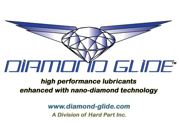 Diamond Glide Nanodiamond Lubricants