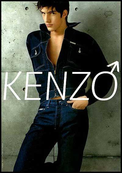 KENZO - Ivan de Pineda