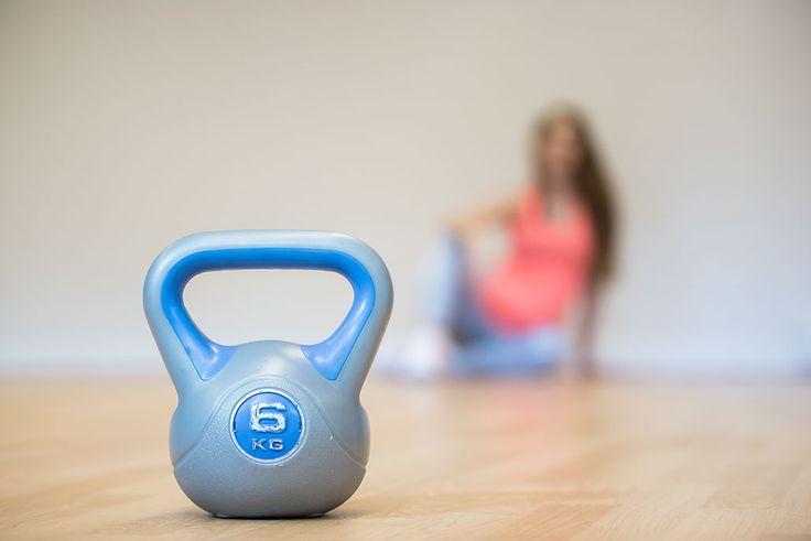 fitness sport blog fit schwanger gesund kettlebell hantel