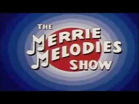The Merrie Melodies Show (1970) - Intro (Opening) - YouTube