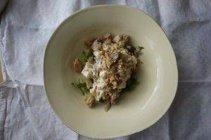 Potatis & tonfisksallad - 500 kcal - 5 2 Dieten Fasta med 5:2      5 2 Dieten Fasta med 5:2