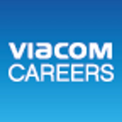 Viacom Careers   @ViacomCareers    Official Viacom careers account. Follow us for the latest jobs, internships, news, and more. We're also on Facebook - Viacom Careers.   New York, NY      viacomcareers.com      Joined January 2009