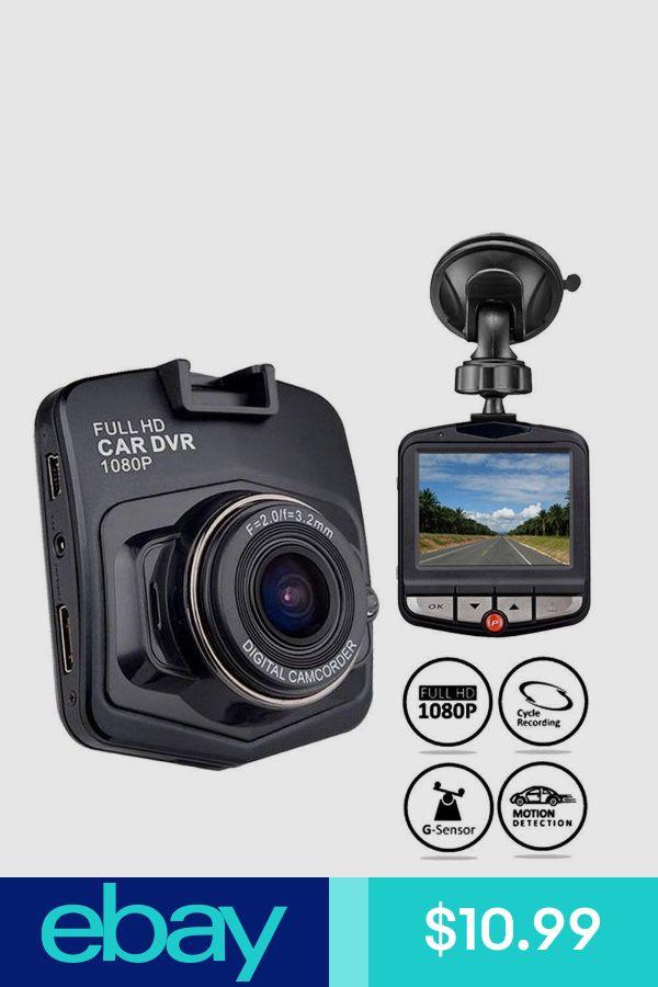 Other Car Video Consumer Electronics Ebay With Images Dash Camera Dashcam Dvr Cctv