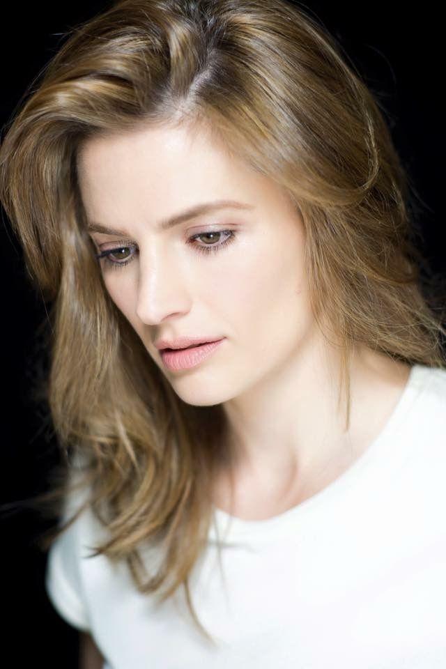 Schauspielerin Castle