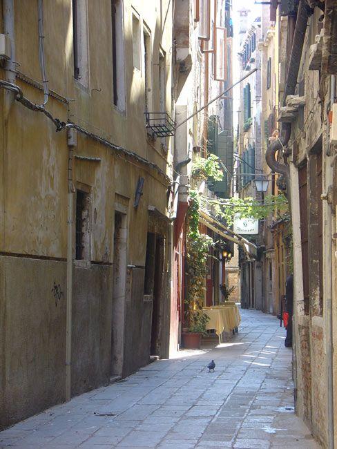 Venise hors des sentiers battus | Venise, séjour à Venise, visiter Venise