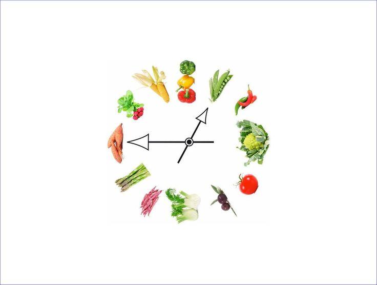 Mangia senza Pancia | E' importante seguire uno schema dei pasti per la dieta: programmare bene quel che si mangia è una delle chiavi per il successo!