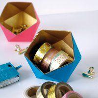 20 idées DIY origami faciles