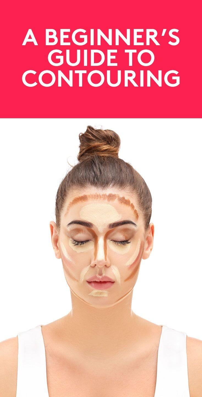 How to contour contouring for beginners contour makeup