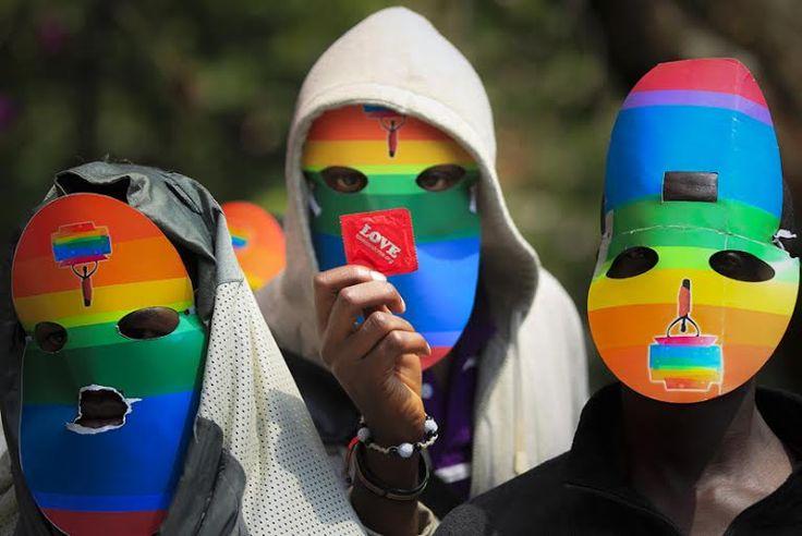 Pimpinan Pusat Persaudaraan Muslimin Indonesia (PARMUSI) melihat bahwa perilaku LGBT