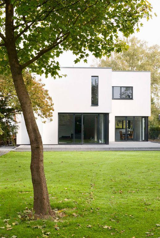 Haus Kirsch Neubau EFH in 51107 Köln – KS-Süd e.V.