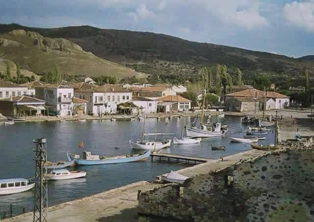 1963 yılı Foça