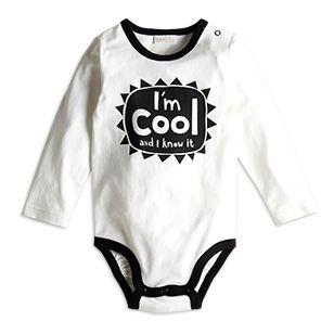 Bodysuit - Lindex