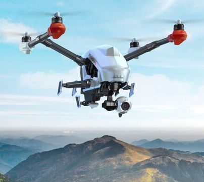 https://www.facebook.com/DroneResearch http://www.suasnews.com/2015/09/38393/agricultural-drone-video-systems-dvs-will-help-farmers-soar-to-success/