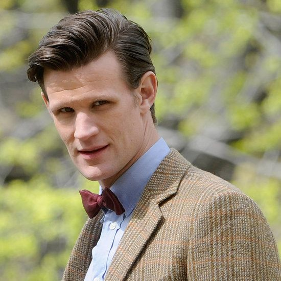 The 11 Best Matt Smith Moments on Doctor Who