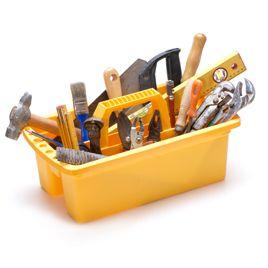 Deductions for Tradesman